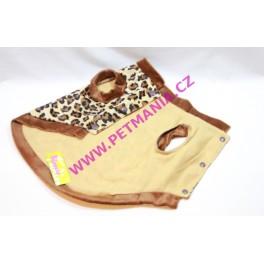 Gepardí vesta