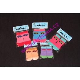 Ponožky - vel: XL